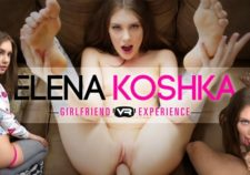 Elena Koshka GFE Featuring Elena Koshka
