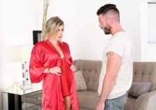 Porn stars: Cory Chase , Mike Mancini